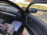 BMW 116 2010 года за 4 100 000 тг. в Тараз – фото 2
