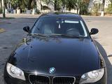 BMW 116 2010 года за 4 100 000 тг. в Тараз – фото 5