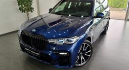 BMW X7 2020 года за 49 700 000 тг. в Усть-Каменогорск