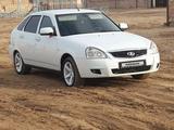 ВАЗ (Lada) 2172 (хэтчбек) 2013 года за 1 900 000 тг. в Актау