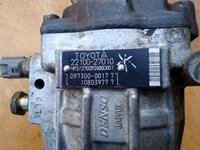 ТНВД на дизельный двигатель 1CD-FTV об.2.0 за 80 000 тг. в Усть-Каменогорск