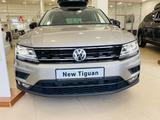 Volkswagen Tiguan 2020 года за 13 000 000 тг. в Нур-Султан (Астана) – фото 2