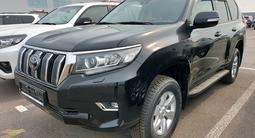 Toyota Land Cruiser Prado 2021 года за 25 880 000 тг. в Нур-Султан (Астана)