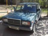 ВАЗ (Lada) 2107 2000 года за 290 000 тг. в Костанай