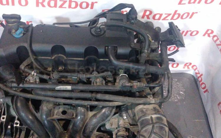 Двигатель привозной 1.4 на Форд Фиеста за 250 000 тг. в Алматы