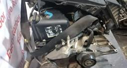 Двигатель привозной 1.4 на Форд Фиеста за 250 000 тг. в Алматы – фото 2