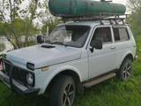 ВАЗ (Lada) 2121 Нива 2005 года за 1 250 000 тг. в Уральск