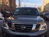 Nissan Patrol 2014 года за 15 500 000 тг. в Нур-Султан (Астана) – фото 2