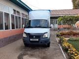 ГАЗ ГАЗель 2010 года за 6 000 000 тг. в Шымкент