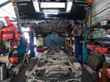 Ремонт: двигатель, турбина, ТНВД, форсунки, электрика. в Алматы – фото 3