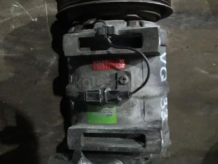Компрессор кондиционера за 25 000 тг. в Караганда