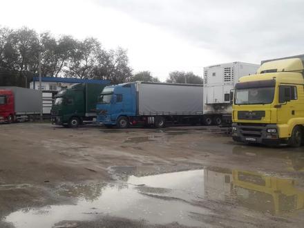Ремонт двигателей Daf Volvo Actros Scania Man в Алматы – фото 2