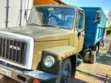 ГАЗ  3307 1992 года за 2 200 000 тг. в Туркестан