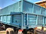 ГАЗ  3307 1992 года за 2 200 000 тг. в Туркестан – фото 4