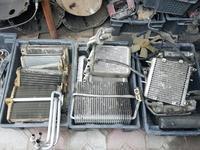 Радиатор печки на мерседес за 20 000 тг. в Алматы