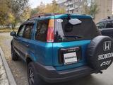 Honda CR-V 1995 года за 3 500 000 тг. в Усть-Каменогорск – фото 2