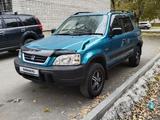 Honda CR-V 1995 года за 3 500 000 тг. в Усть-Каменогорск – фото 3