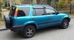 Honda CR-V 1995 года за 3 500 000 тг. в Усть-Каменогорск – фото 4