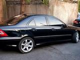 Mercedes-Benz C 230 2007 года за 3 700 000 тг. в Уральск – фото 5
