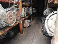 Акпп коробка привозная пресаж дизель 2.5 л за 120 000 тг. в Алматы