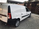 ВАЗ (Lada) Largus (фургон) 2015 года за 3 500 000 тг. в Тараз – фото 5