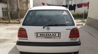 Volkswagen Golf 1996 года за 1 500 000 тг. в Кызылорда