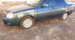 ВАЗ (Lada) 2170 (седан) 2013 года за 2 320 000 тг. в Караганда – фото 4
