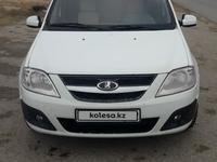 ВАЗ (Lada) Largus 2014 года за 2 950 000 тг. в Актау