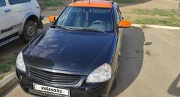 ВАЗ (Lada) Priora 2172 (хэтчбек) 2012 года за 1 800 000 тг. в Костанай