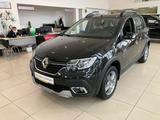 Renault Sandero Stepway Drive MT 2020 года за 7 515 325 тг. в Уральск