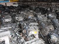 Двигатель на исузу 6VD1 за 100 тг. в Алматы