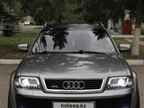 Audi A6 allroad 2001 года за 4 500 000 тг. в Алматы – фото 3