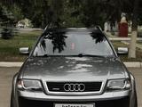Audi A6 allroad 2001 года за 4 500 000 тг. в Алматы – фото 4