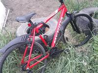 Велосипед в хорошем састоянии в Усть-Каменогорск