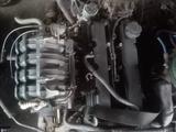 Двигатель Cruze Aveo Lacetti 1.6 л f16d3 за 380 000 тг. в Шымкент – фото 2
