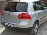 Volkswagen Golf 2005 года за 2 700 000 тг. в Караганда – фото 3