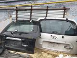 Hyundai Santa Fe крышка багажника за 50 000 тг. в Алматы