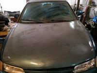 Mazda Cronos 1992 года за 628 800 тг. в Алматы