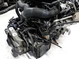 Двигатель Volkswagen AGN 20v 1.8 за 300 000 тг. в Петропавловск – фото 5