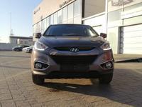 Hyundai Tucson 2014 года за 7 100 000 тг. в Актобе