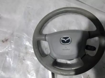 Подушка безопасности на руль mpv за 13 000 тг. в Караганда