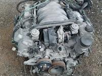 Двигатель на Mercedes-Benz w220 4.3L за 340 000 тг. в Алматы