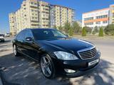 Mercedes-Benz S 500 2007 года за 7 200 000 тг. в Алматы – фото 5
