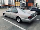 Mercedes-Benz S 600 1998 года за 4 200 000 тг. в Алматы – фото 2