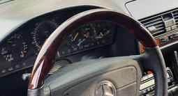 Mercedes-Benz S 600 1998 года за 4 200 000 тг. в Алматы – фото 5