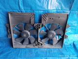 Вентилятор охлаждения в сборе с диффузором на MAZDA TRIBUTE (2005… за 25 000 тг. в Караганда