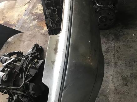 Toyota vista Ardeo Задний бампер за 100 тг. в Алматы