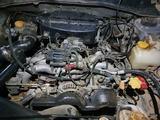 Subaru Legacy 2004 года за 3 111 111 тг. в Атырау – фото 4
