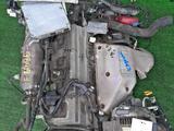 Двигатель TOYOTA IPSUM SXM15 3S-FE 2001 за 299 864 тг. в Усть-Каменогорск