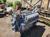 ЯМЗ Двигатель Все 240 к701 в Караганда – фото 2